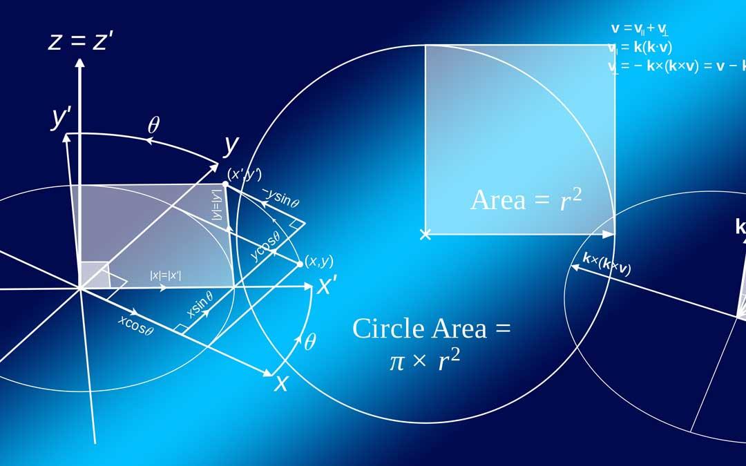 Seitenverhältnis berechnen