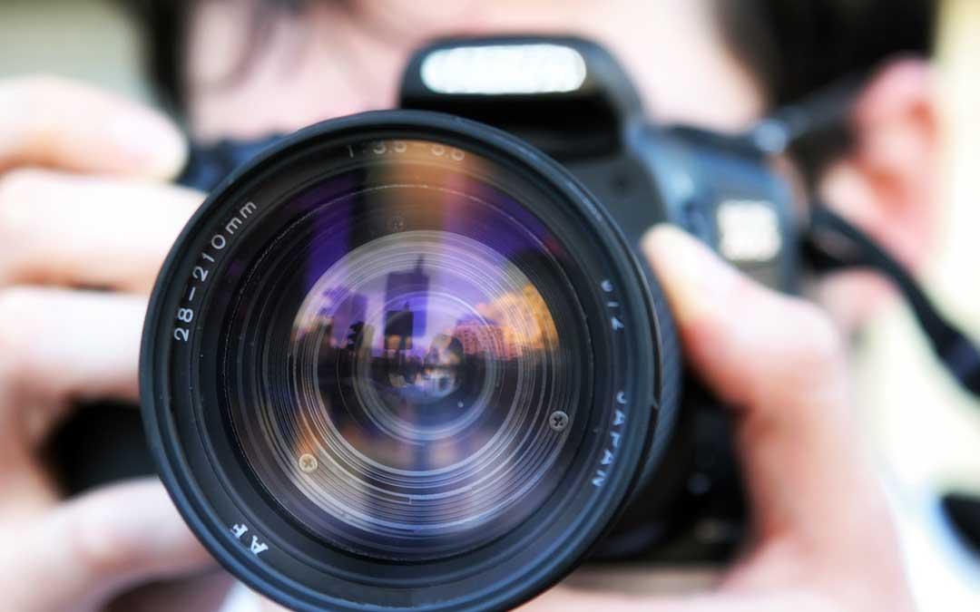 Die Herstellung von Personenfotos und der gerichtliche Unterlassungsanspruch