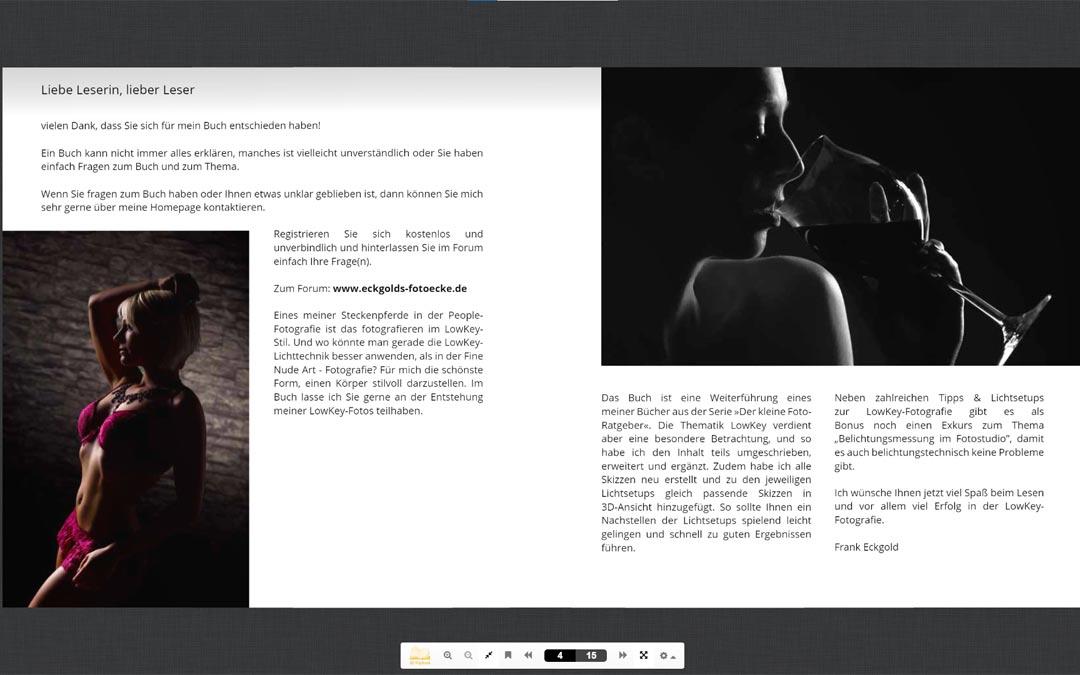 Bücher & Ratgeber als FlipBook